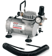 Air mini compressor