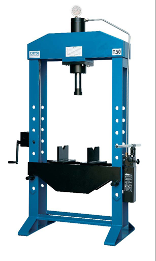 Build Your Own Hydraulic Forging Press Pdf File